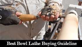 Best Bowl Lathe Buying Guideline
