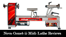 ova-Comet-ii-Midi-Lathe Reviews