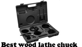 Wood Lathe Chuck Review