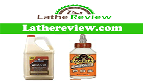 get best wood glue from lathereview