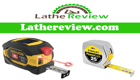 Get best tape measure from lathereview blog which is top choose
