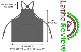 best-woodworking-apron-lathereview
