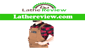 Lathereview is the best blog for woodworking apron